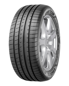 Goodyear Eagle F1 Asymmetric 3 SUV 235/60R18 107W