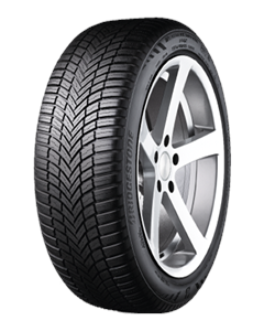 Bridgestone Weather Control A005 215/45R17 91W