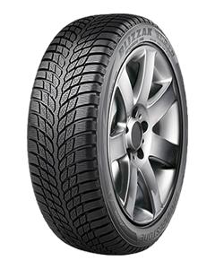 Bridgestone Blizzak LM32 S