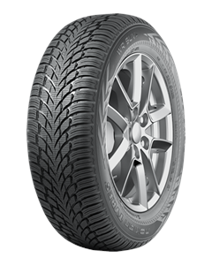 265/45VR20 NOKIAN WINTER WR SUV4 XL 108V