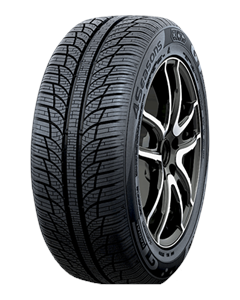 GT Radial 4Seasons 205/50R17 93V