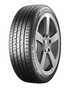 205/55R17 GE ALTIMAX ONE S 95VXL