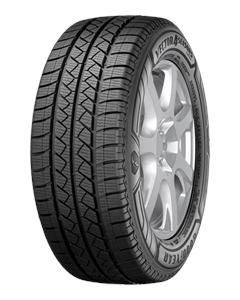 Goodyear Vector 4Seasons Cargo 205/75R16 110/108R
