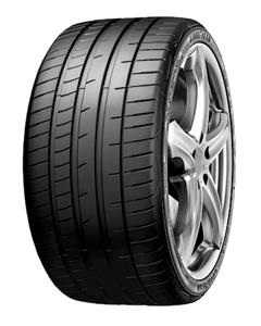 Goodyear Eagle F1 SuperSport 255/40R19 100Y