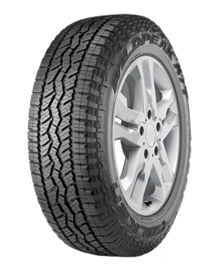 Falken Wildpeak A/T AT3WA 245/65R17 111H