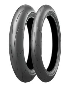 Bridgestone Battlax Racing Street RS11
