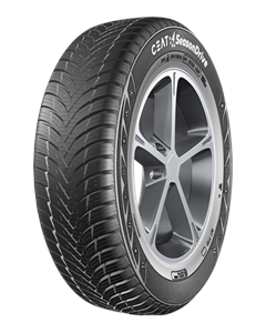 205/55R16 CEAT 4SEASONDRIVE 94V XL (C B)