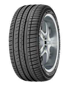 Michelin Pilot Sport 3 (Acoustic)