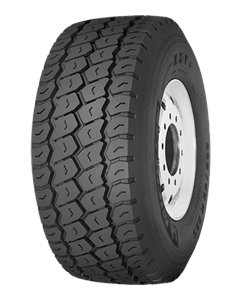 Michelin XZY 3 Wide Base