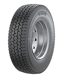 Michelin X® MULTI™ F / D / T / Z (22.5)