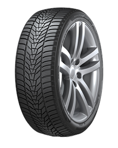 HANKOOK Winter i*cept evo3 X (W330A)