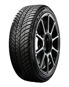 AVON 225/40R18 92Y AS7 ALL SEASON XL 70CB
