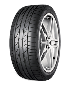 205/40R18 BST RE050AQZ*82W RFT