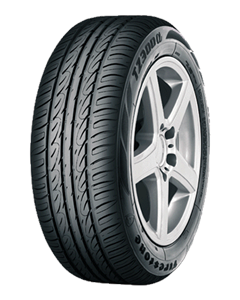 185/60R15 FIRESTONE TZ300 88H XL