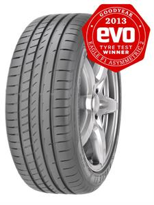 Goodyear Eagle F1 Asymmetric 2 255/55R19 111W