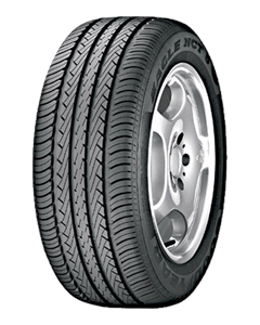Goodyear Eagle NCT5 245/45R17 95Y