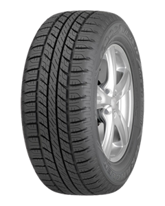Goodyear Wrangler HP All Weather 255/55R19 111V