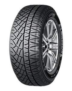 MICHELIN MICHELIN LATITUDE CROSS 225/55R17