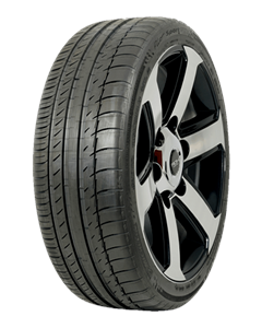 Michelin Pilot Sport PS2 285/35R19 99Y