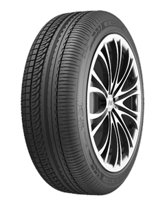 225/55R17 NANKANG AS-1 101V XL