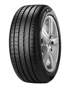 205/55R16 PIR P7CIN BLUE AO 91V