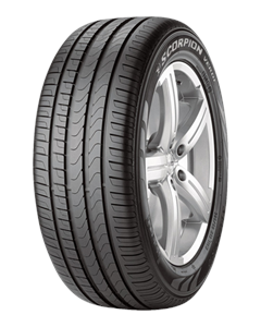 275/45R20 PIR SCVERAS 110V XL VOL