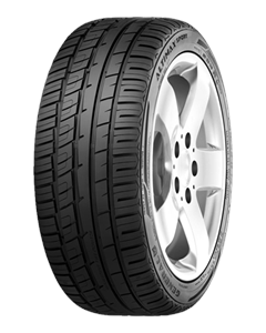 General Altimax Sport 205/40R17 84Y