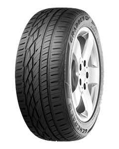 General tyres in Tunstall from Best Tyre Company Limited