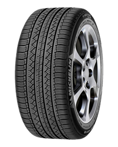Michelin Latitude Tour 255/50R19 109H