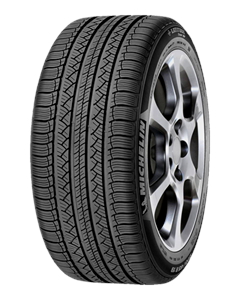 Michelin Latitude Tour HP 255/55R19 111W