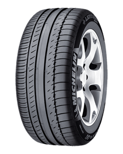Michelin Latitude Sport 295/35R21 107Y