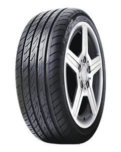 195/55R16 OVATION VI388 91V XL