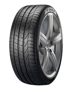 PIREL 285/40R19 107Y P-ZERO SP XL *