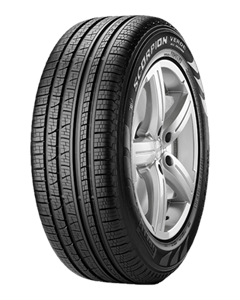 Pirelli Scorpion Verde All Season 255/50R19 107H