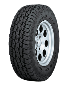 Toyo Open Country AT 245/65R17 111H