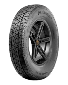 Continental CST17 Space Saver / Spare Tyre 135/80R18 104M