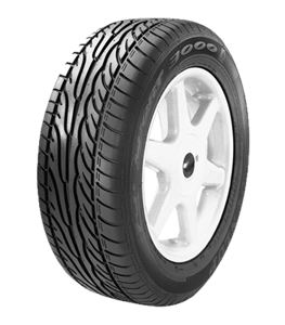 Dunlop SP SPORT 3000A 215 50R17 91V Available In Glasgow DLOP SP3000A