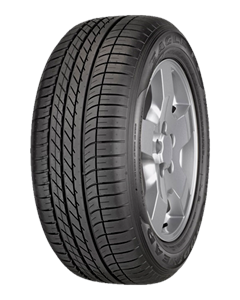 Goodyear Eagle F1 Asymmetric SUV 255/55R19 111W