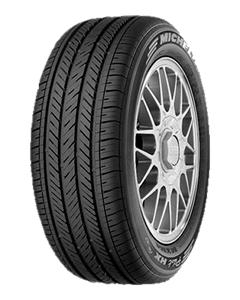Michelin Pilot HX MXM4