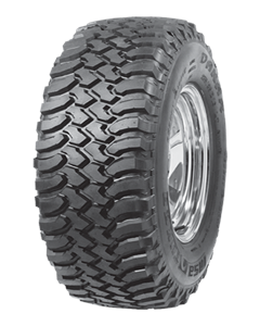 Insa Turbo Dakar (retread) 235/70R16 106Q