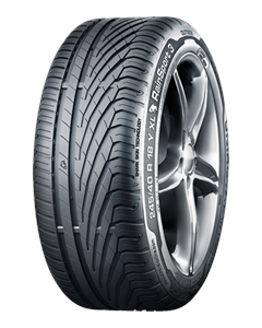 225/50R17 UNIROYAL RAINSPORT 3 94W SSR