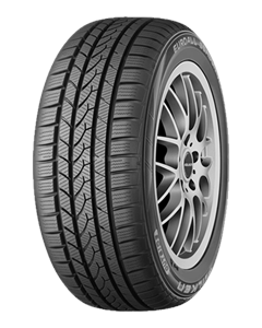 Falken EUROALL SEASON AS200 225/55R17 101V