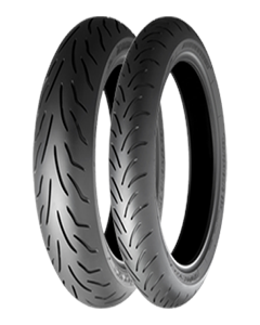 Bridgestone Battlax SC
